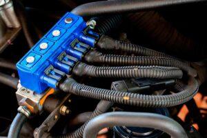 carburador e injecao eletronica